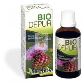BIO DEPUR 50Ml. DERBOS
