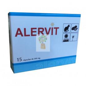 ALERVIT 15 CAPSULAS MONT-STAR MONT-STAR