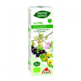 PHYTO-BIOPOLE Nº7 MIX-PEC BIO 50Ml. INTERSA