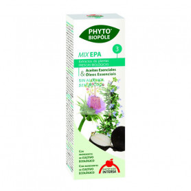 PHYTO-BIOPOLE Nº3 MIX-EPA 50Ml. INTERSA
