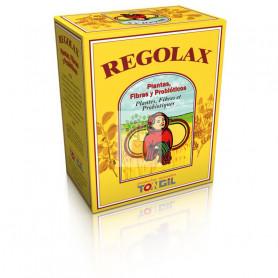 REGOLAX 50 CAPSULAS TONGIL