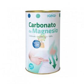 CARBONATO MAGNESIO 160Gr. SAKAI