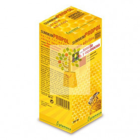 SUMMUM PROPOL JARABE ADULTOS 250Ml. PLAMECA