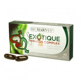 S-EXOTIQUE TRIBULUS COMPLEX 30 CAPSULAS MARNYS