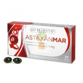 ASTAXANMAR 30 CAPSULAS MARNYS