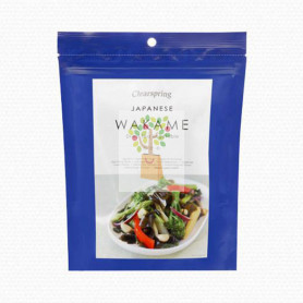 WAKAME 50Gr. CLEARSPRING