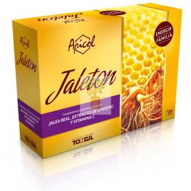 APICOL JALETON 20 VIALES APICOL - TONGIL