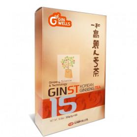 GINST15 TEA 100 SOBRES IL HWA