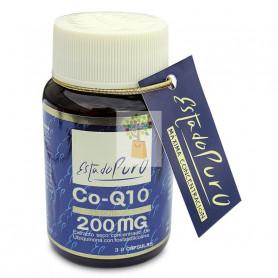 COENZIMA Q-10 200Mg. 30 CAPSULAS ESTADO PURO
