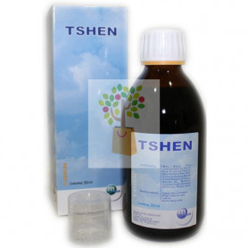 T-SHEN 250Ml. MAHEN