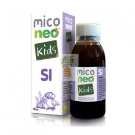 MICONEO SI KIDS 200Ml. MICONEO
