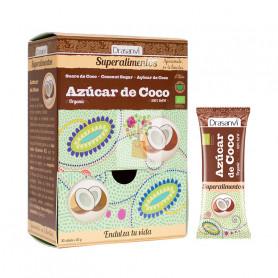 AZUCAR DE COCO BIO 30 STICKS DRASANVI