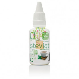 STEVIAT 30Ml. SORIA NATURAL ALIMENTACION