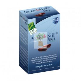 ACEITE DE KRILL 80 CAPSULAS 100% NATURAL