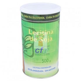 LECITINA GRANULADA 500Gr. CFN