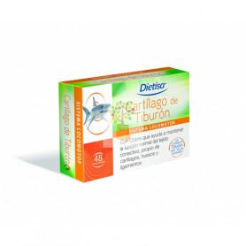 CARTILAGO DE TIBURON 48 COMP DIETISA