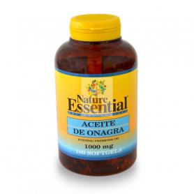 ACEITE DE ONAGRA 1.000Mg. (10% GLA) 100 PERLAS NATURE ESSENTIAL
