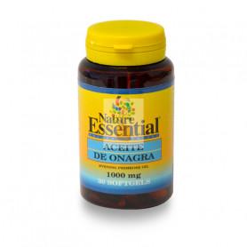 ACEITE DE ONAGRA 1.000Mg. (10% GLA) 30 PERLAS NATURE ESSENTIAL