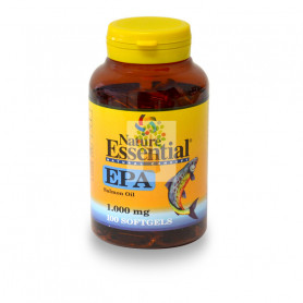 EPA 1.000Mg. 100 PERLAS NATURE ESSENTIAL