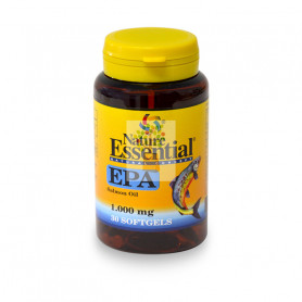 EPA 1.000Mg. 30 PERLAS NATURE ESSENTIAL