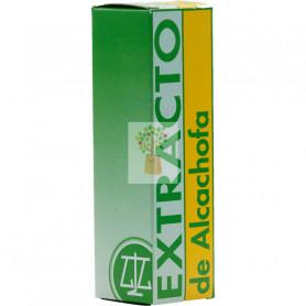 EXTRACTO DE ALCACHOFA 31Ml. EQUISALUD