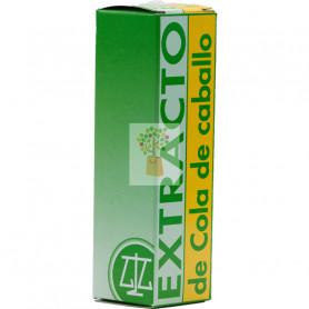 EXTRACTO DE COLA DE CABALLO 31Ml. EQUISALUD