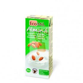 ECOMIL ALMENDRA 200Ml. NUTRIOPS