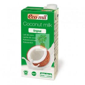 ECOMIL COCO CON AGAVE 1Lt. NUTRIOPS