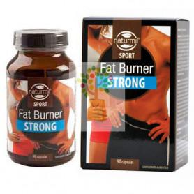 FAT BURNER SLIM 90 CAPSULAS NATURMIL