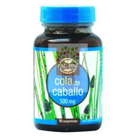 COLA DE CABALLO 500Mg. 90 COMPRIMIDOS NATURMIL