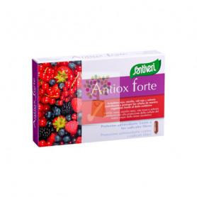 ANTIOX FORTE 40 CAPSULAS SANTIVERI