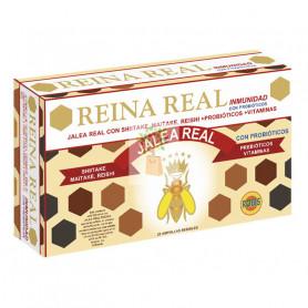 REINA REAL INMUNIDAD 20 VIALES ROBIS