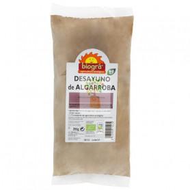 DESAYUNO DE ALGARROBA 250Gr. BIOGRA