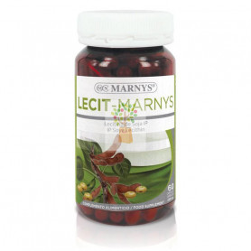 LECIT 60 CAPSULAS MARNYS