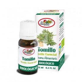 ACEITE ESENCIAL DE TOMILLO BIO 12Ml. EL GRANERO
