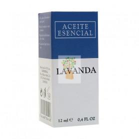 ACEITE ESENCIAL DE LAVANDA (12Ml.) PLANTA POL
