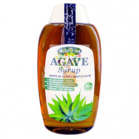 SIROPE DE AGAVE 500Ml. NATURGREEN