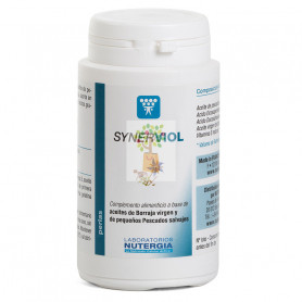 SYNERVIOL 60 PERLAS NUTERGIA