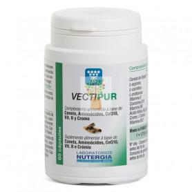 VECTI-PUR 60 CAPSULAS NUTERGIA