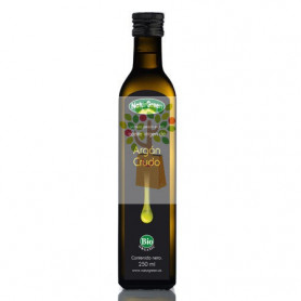 ACEITE DE ARGAN CRUDO 250Ml. NATURGREEN