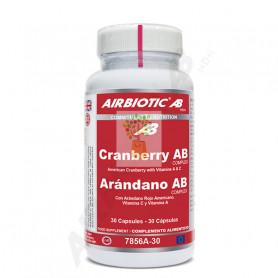 ARANDANO COMPLEX 30 CAPSULAS AIRBIOTIC