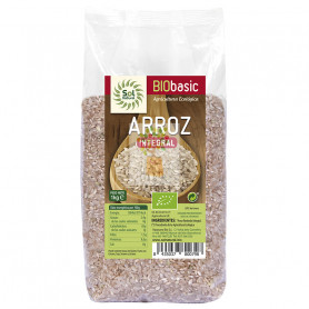 ARROZ REDONDO INTEGRAL BIO 1Kg. SOL NATURAL
