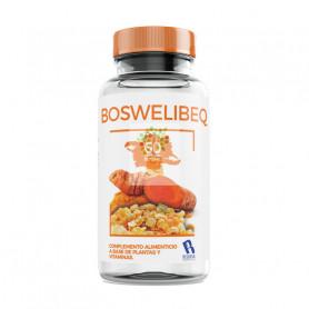 BOSWELIBEQ 60 CAPSULAS BEQUISA