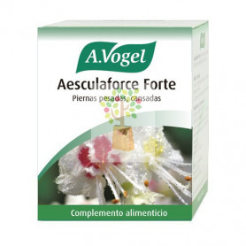 AESCULAFORCE FORTE 30 COMPRIMIDOS A. VOGEL (BIOFORCE)