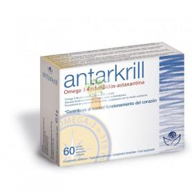 ANTARKRILL OMEGA 3 60 PERLAS HERBETOM