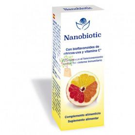 NANOBIOTIC 20Ml. HERBETOM