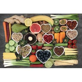 Frutas, verduras y cestas ecológicas en comedelahuerta.com