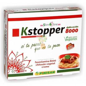 KSTOPPER (CALORY STOPPER) 8000 30 CAPSULAS PINISAN