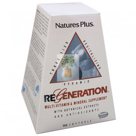 REGENERATION 60 COMPRIMIDOS NATURE´S PLUS