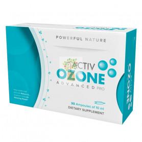 ACTIVOZONE ADVANCED PRO 30 AMPOLLAS